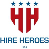 virtual volunteering with hire heroes
