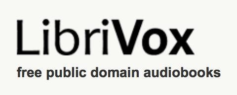 Virtual Volunteering LibriVox