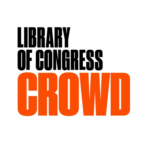 virtual volunteerin with libary of congress