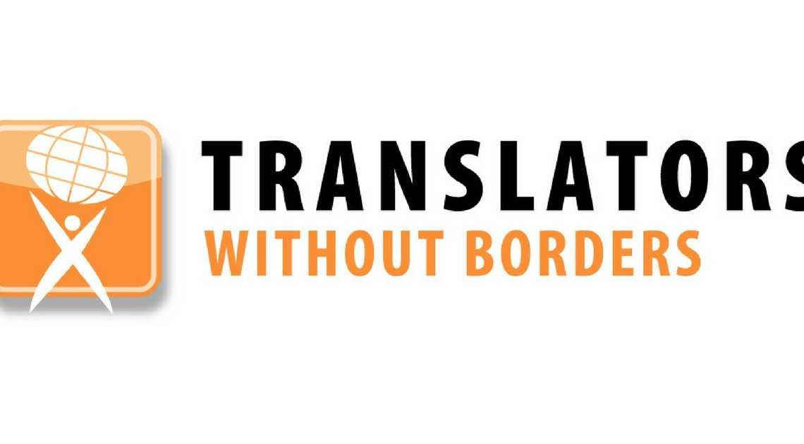 virtual volunteering with translator without borders