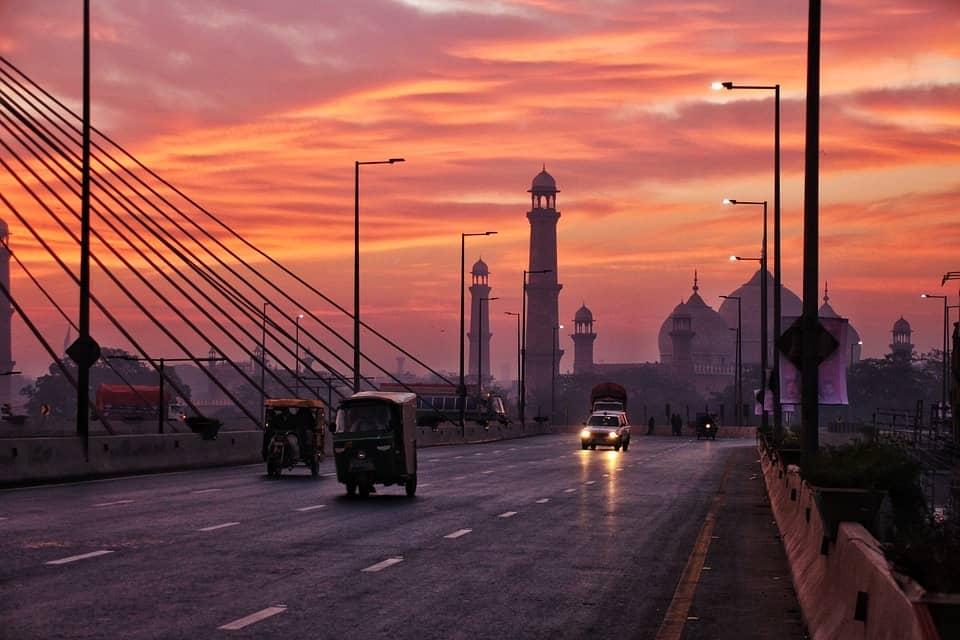 Volunteer in Pakistan | Tour