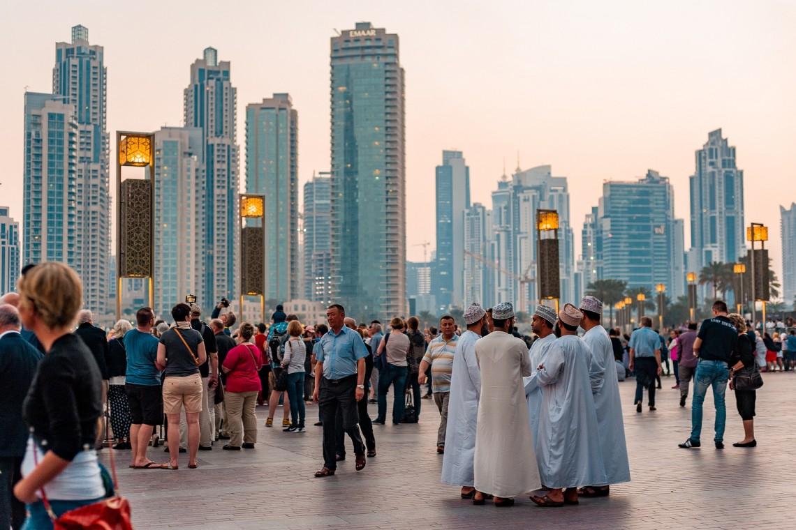 Volunteering in UAE